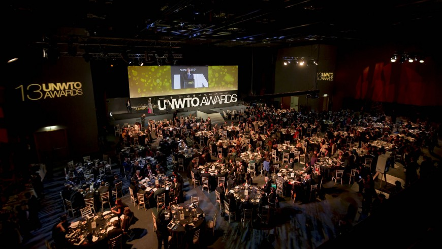 #UNWTO announces the winners and finalists of the UNWTO Awards