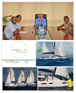 #Seychelles Regatta set for return in 2018