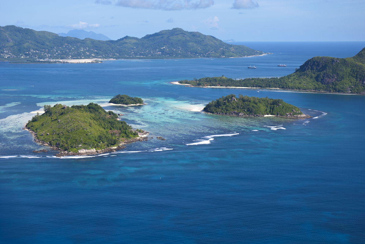 The #Seychelles Islands: The ultimate cocktail of exclusivity, diversity and affordability