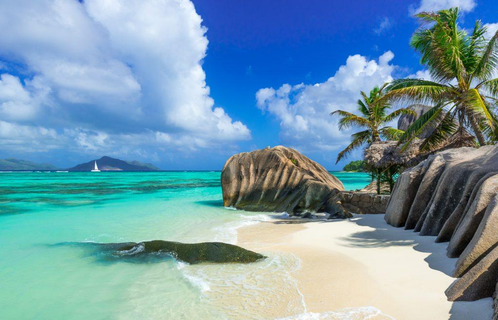 Seychelles Named Number 1 Island Destination In Africa