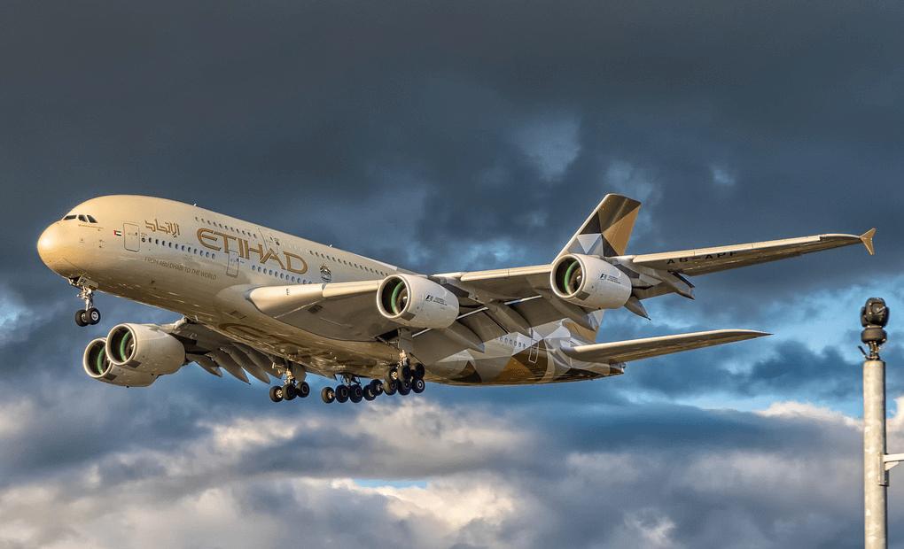 Nigeria: Etihad Airways Expands Services in Nigeria