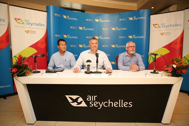 Air Seychelles to drop Paris, Madagascar flights, re-focus on domestic market