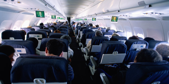 Airlines probed over 'confusing' seating policy