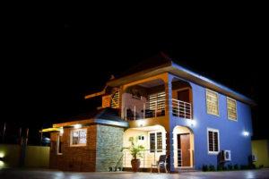 Bays Lodge