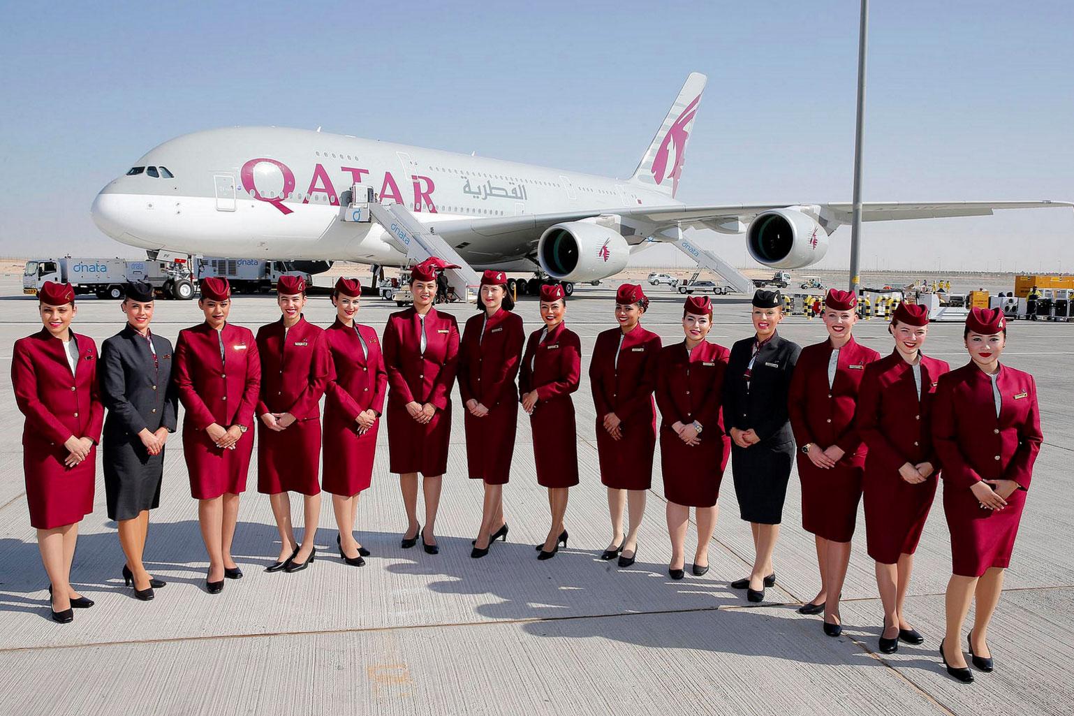 Ghana: Qatar Airways to start operations soon