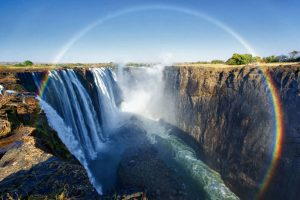 Zimbabwe: Team Tourism Clears the Air On Vic Falls