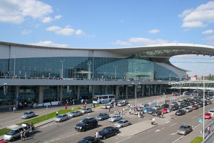 Egypt: High Speed Innovation for Cairo International Airport