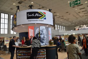 #ITBBerlin: Strong African participation at ITB 2018