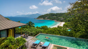 Four Seasons Resort Seychelles at Desroches opens to well-heeled guests