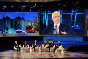 WTTC Global Summit to focus on leadership, biometrics, crisis management and sustainable growth