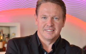 Mark Wernich appointed General Manager of Taj Cape Town