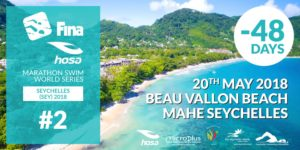 #Seychelles to host world Marathon swim series