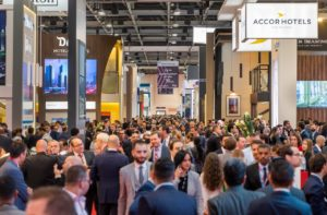 ATM 25th anniversary show draws 39,000 travel trade professionals