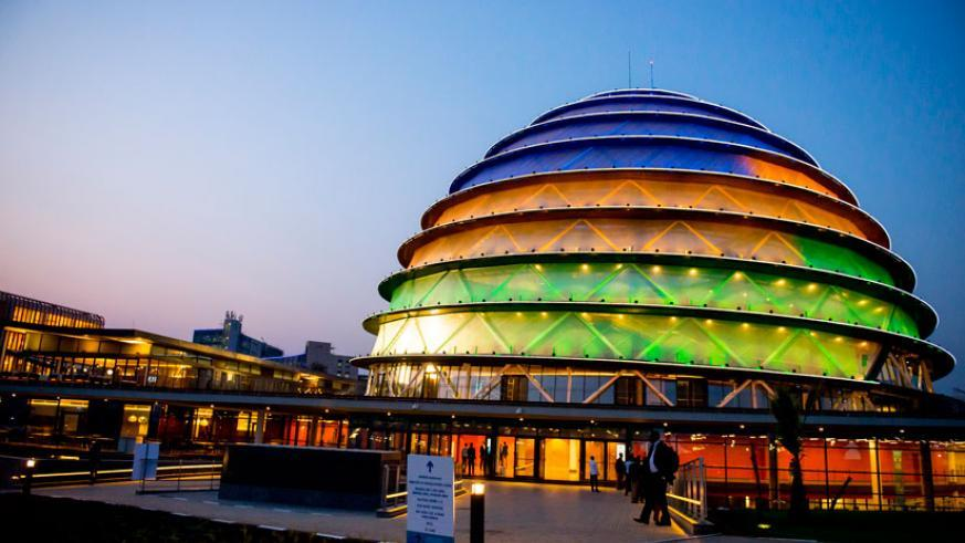 Rwanda introduces health checklist for conferences and events