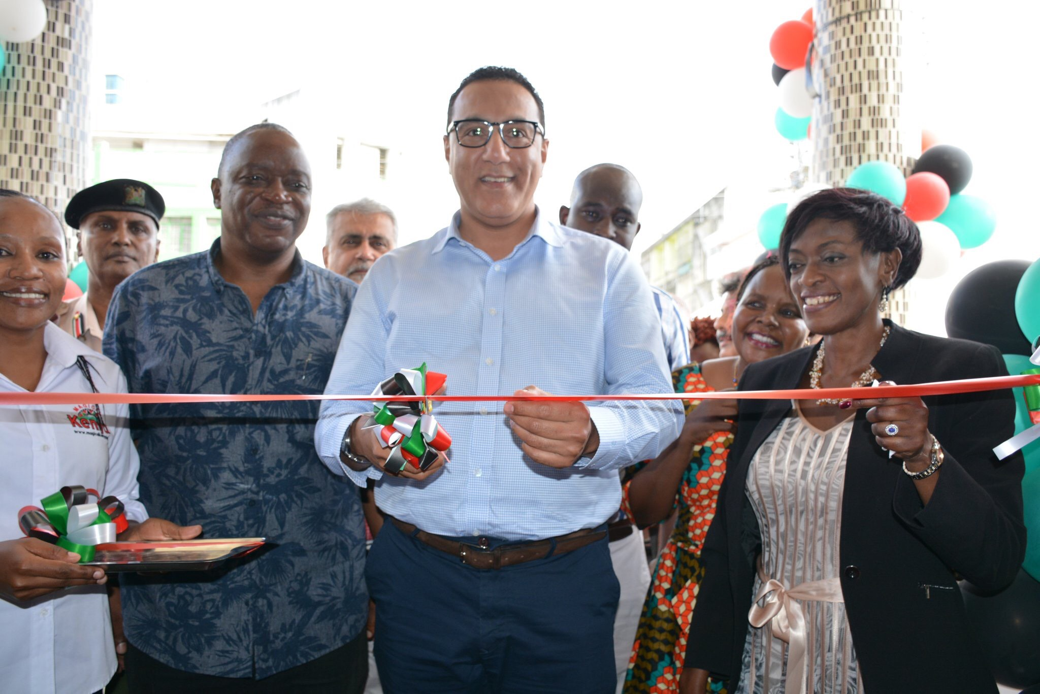 Kenya One Stop Tourist Information Centre Opens In Mombasa