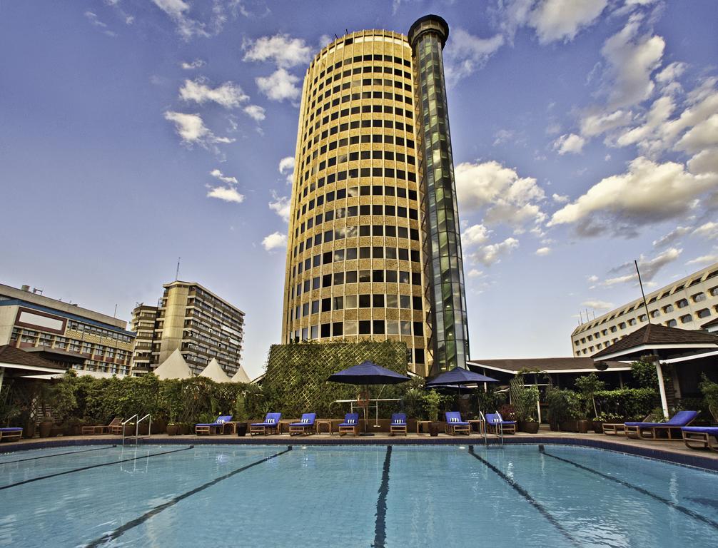 Kenya: Hilton Nairobi set to reopen in September – Voyages Afriq