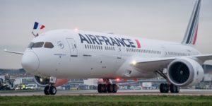 Air France-KLM Losses Grow as Competition Intensifies