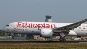 Ethiopian to Resume Flights to Asmara