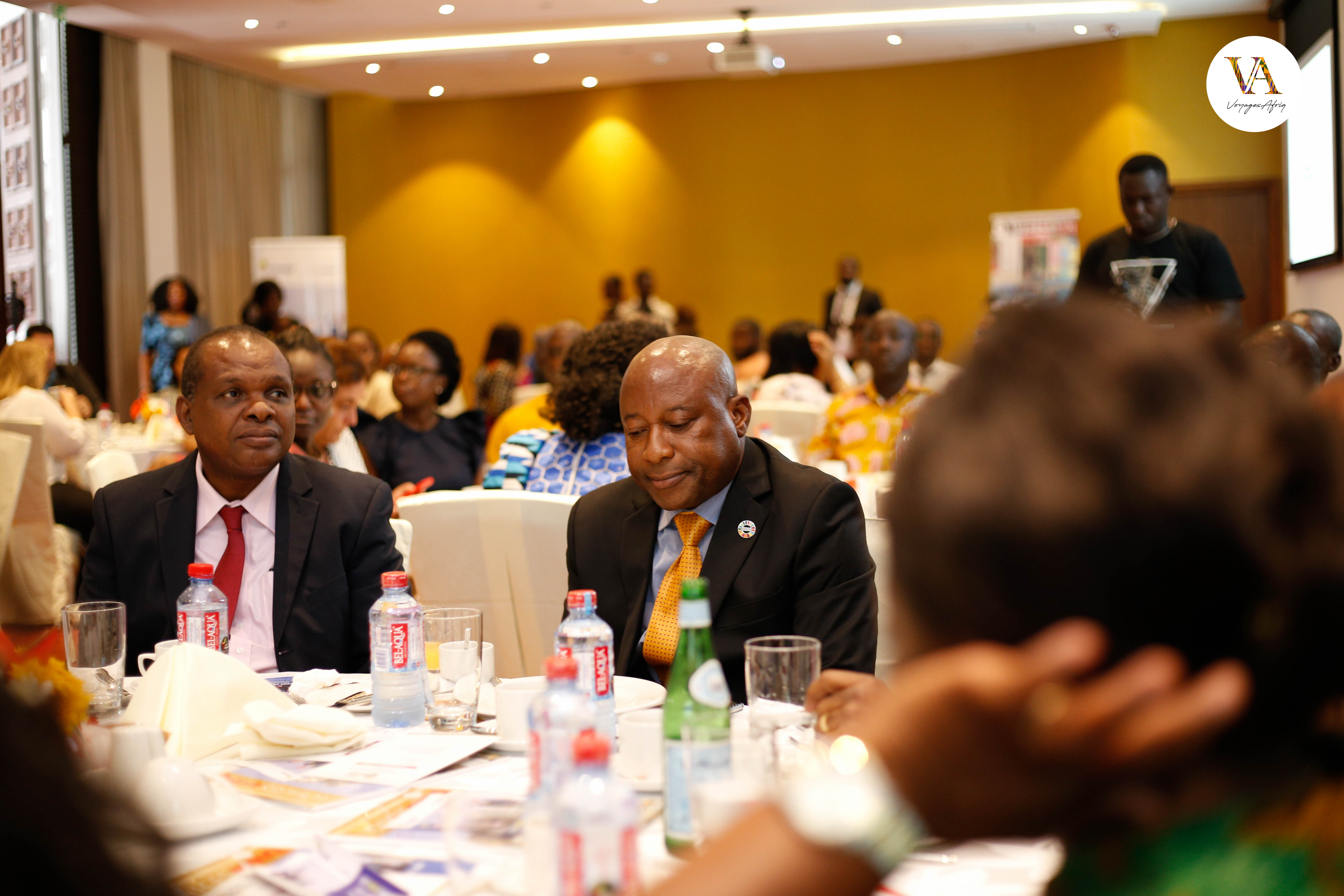 Ghana caps event admissions at 100 as gov't rolls out phase one to ease Covid-19 restrictions