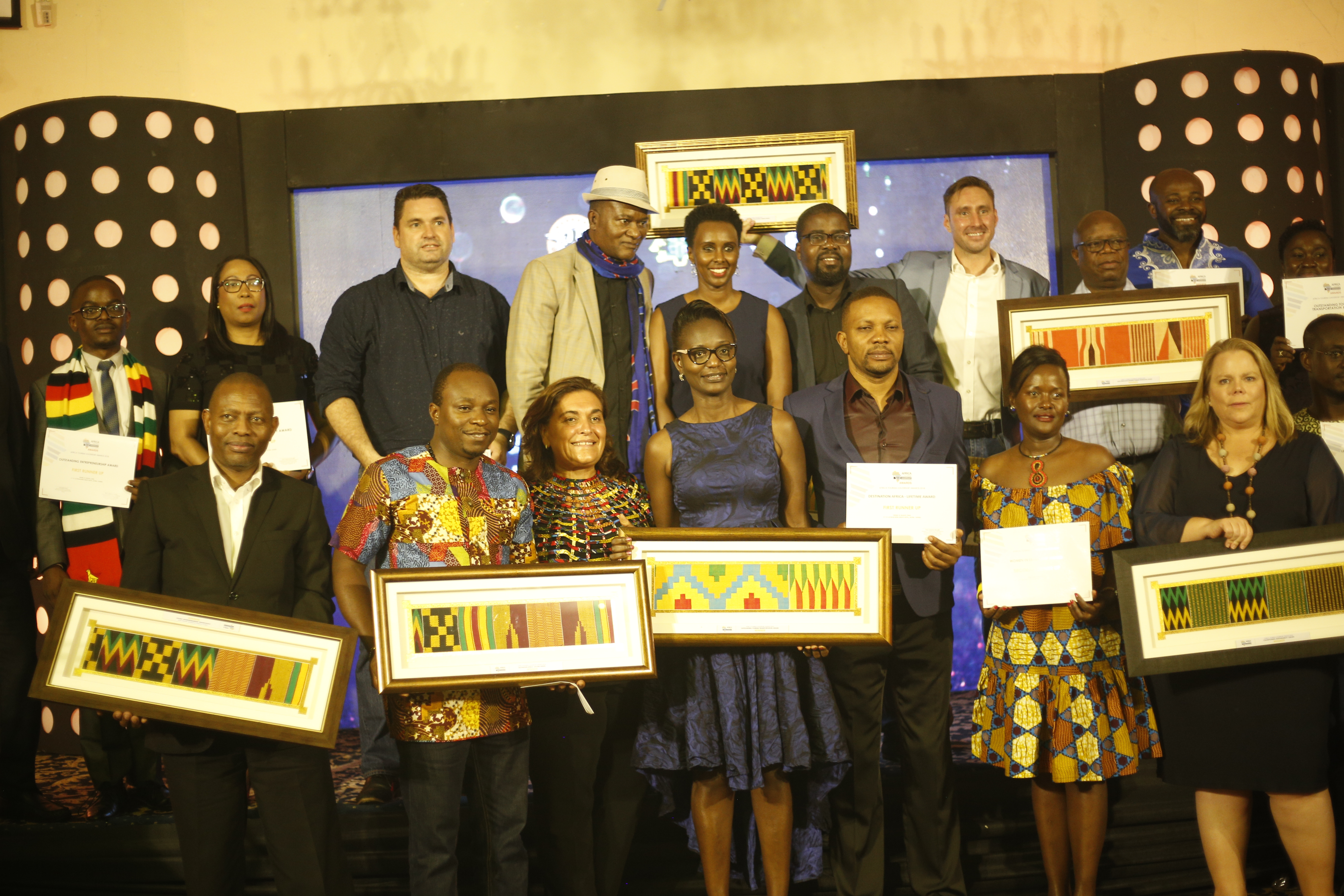 Africa to celebrate Travel and Tourism Change-makers in Durban