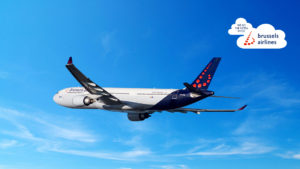 Brussels Airlines marks three years on Accra-Brussels route