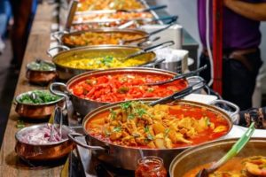 Getting a Taste for Food Tourism at WTM London
