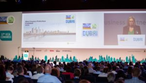 Over 1150 senior industry specialists meet for 57th ICCA in Dubai