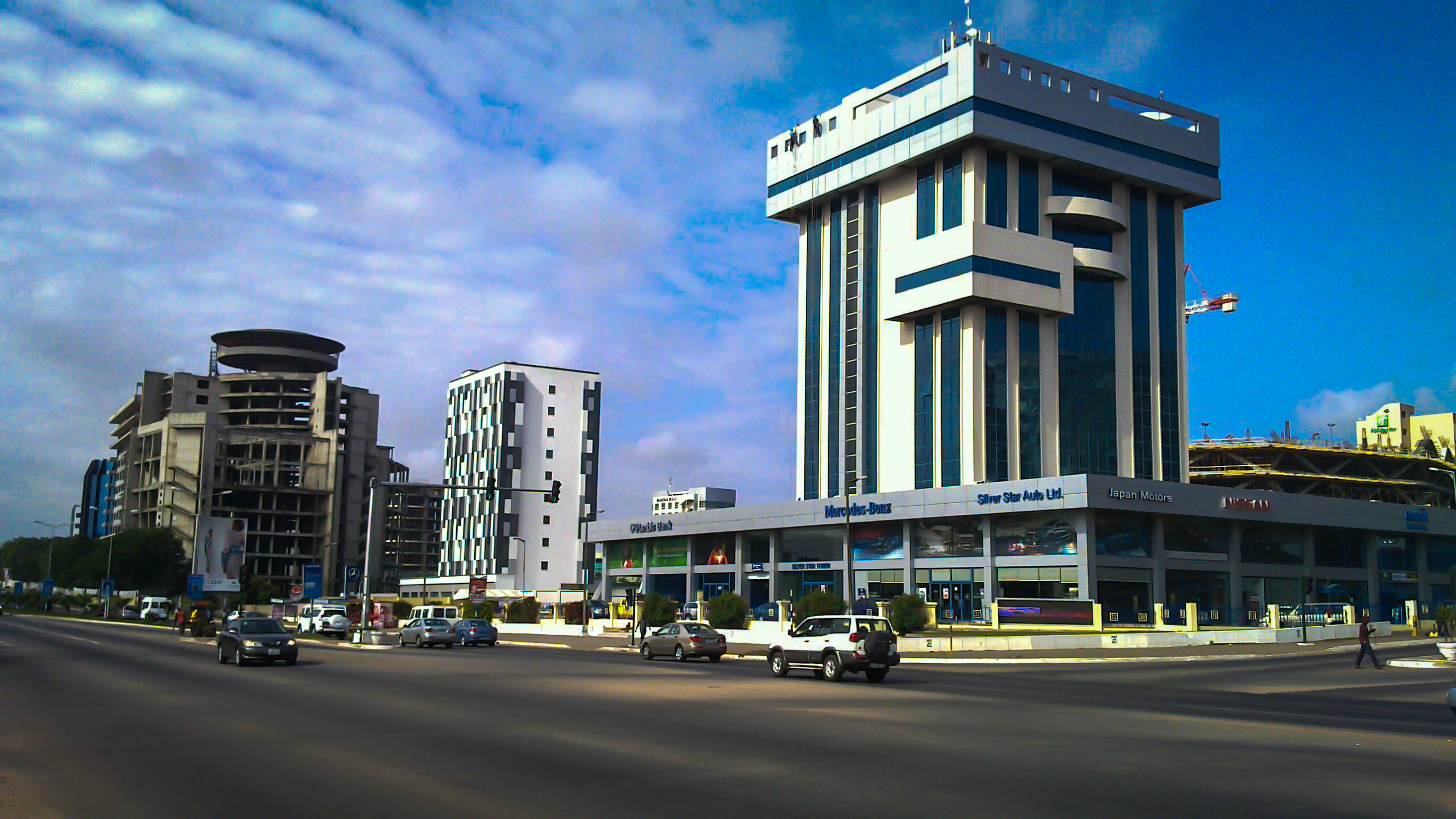 Image result for beauty of Accra
