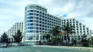 Ethiopian Airlines set to inaugurate 5-star hotel