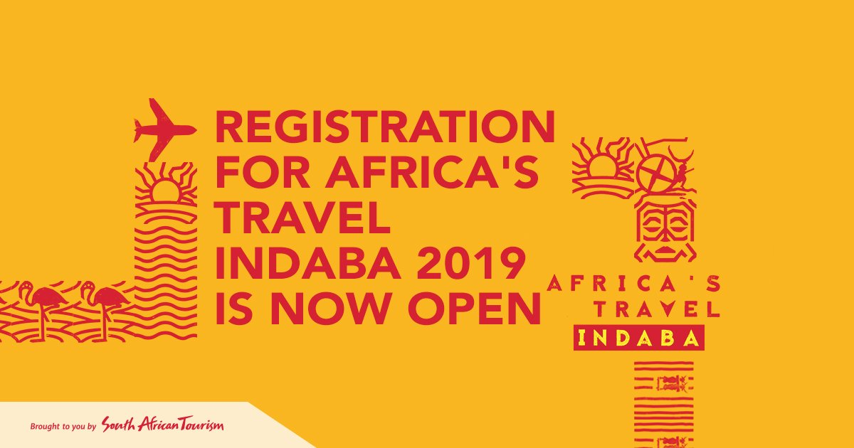 SA Tourism to reschedule 2019 Africa's Travel Indaba