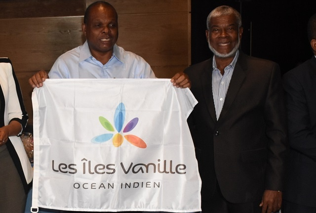 Seychelles assumes presidency of 'Vanilla Islands,' seeks to improve tourism earnings
