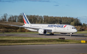 #AirFrance to add more flights on #Paris to #Nairobi route