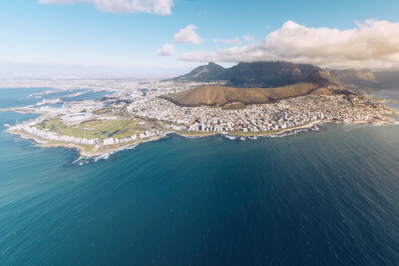 Cape Town continues to grow as top leisure destination for European tourists