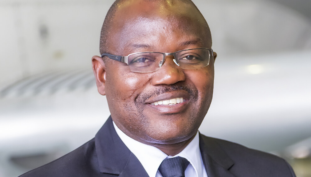 Air Namibia Appoints Xavier Masule as Interim Chief Executive Officer