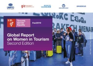 Second Edition of Global Report on Women in Tourism Launched