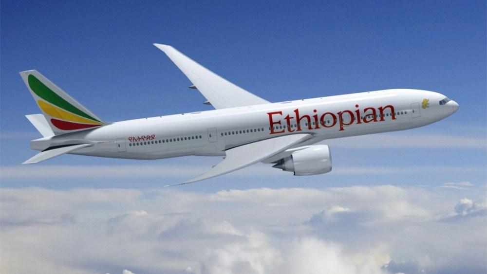 Ethiopian to Start 3x Weekly Houston Flights Dec 16