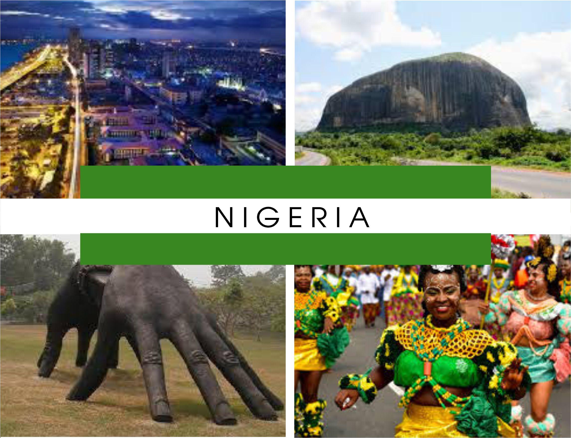 Nigeria, a sleeping tourism giant that needs awakening