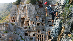 Turkey: Where the old and new meet to create a modern way of life