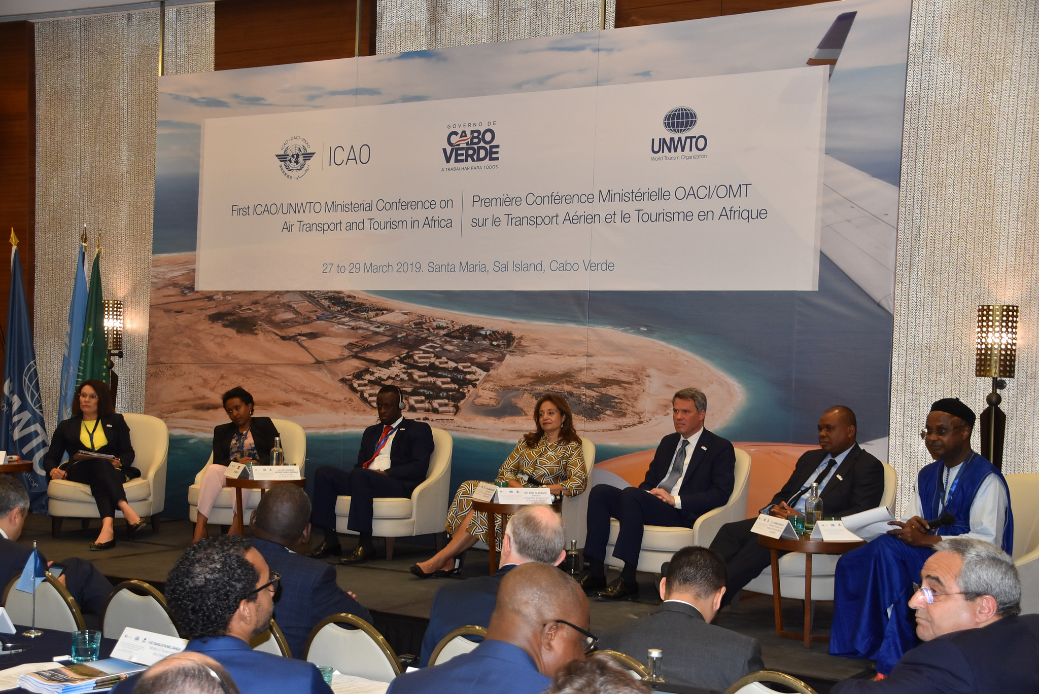 UNWTO launches preliminary report on Visa Openness in Africa