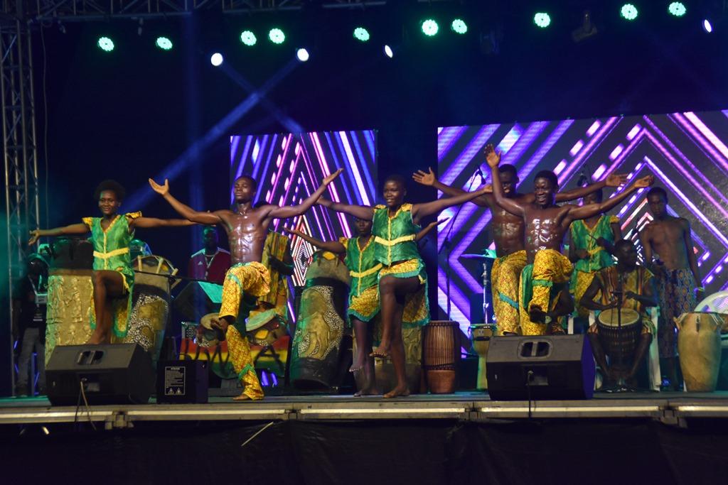 Year of Return: Jamaica – Ghana Reggae Festival in pictures