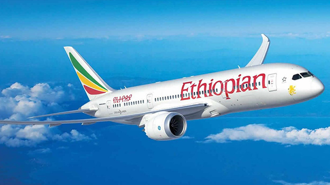 Ethiopian Airlines Ghana Office announces job vacancies