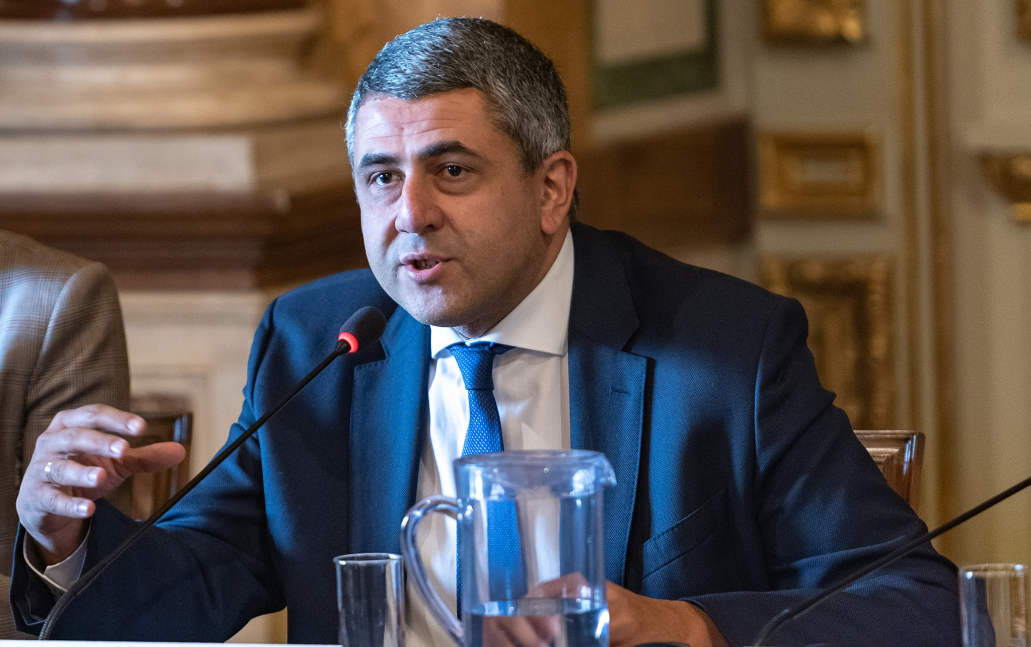 UNWTO Secretary-General to Present Platino Award for Cinema and Education