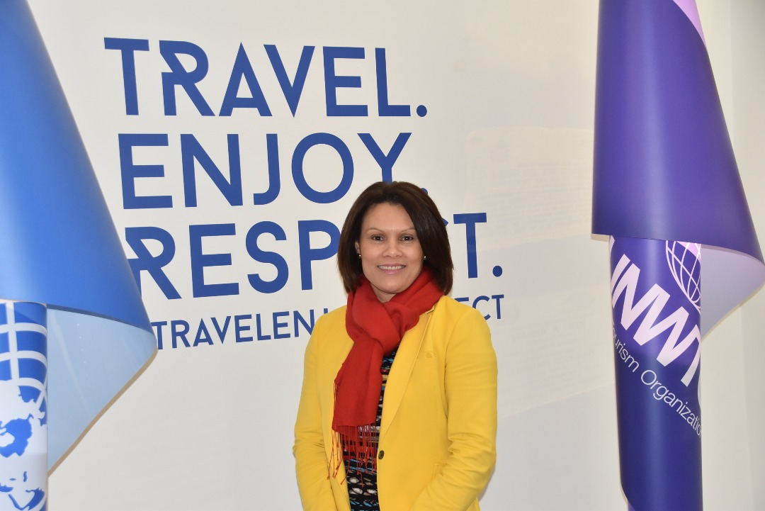 UNWTO's Director for Africa to participate in Indian Ocean Tourism Connectivity Forum in Mauritius