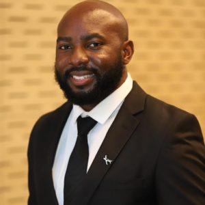 AViaDev Africa Ambassador : Derek Nseko