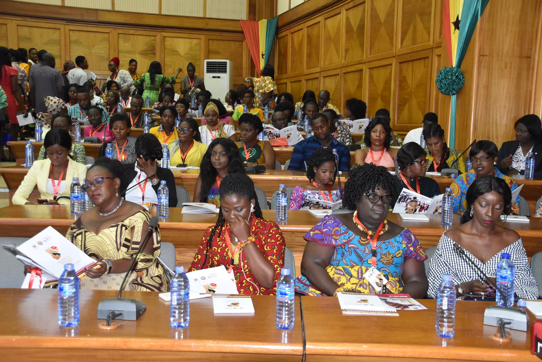Ghana Tourism Authority set for 2nd Women in Tourism Summit