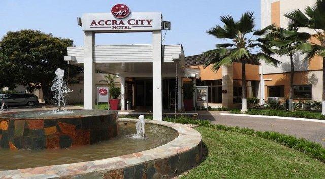 World Travel Awards: Accra City Hotel named Ghana's Leading Hotel in 2019