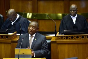 What President Ramaphosa said about tourism during his SONA 2019 address