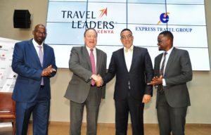 Express Travel Group, Kenya Joins Travel Leaders Network
