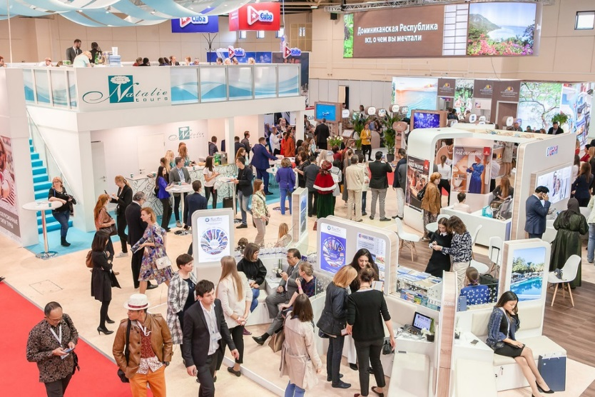 OTDYKH International Russian Travel Market to host B2B marketing events for exhibitors