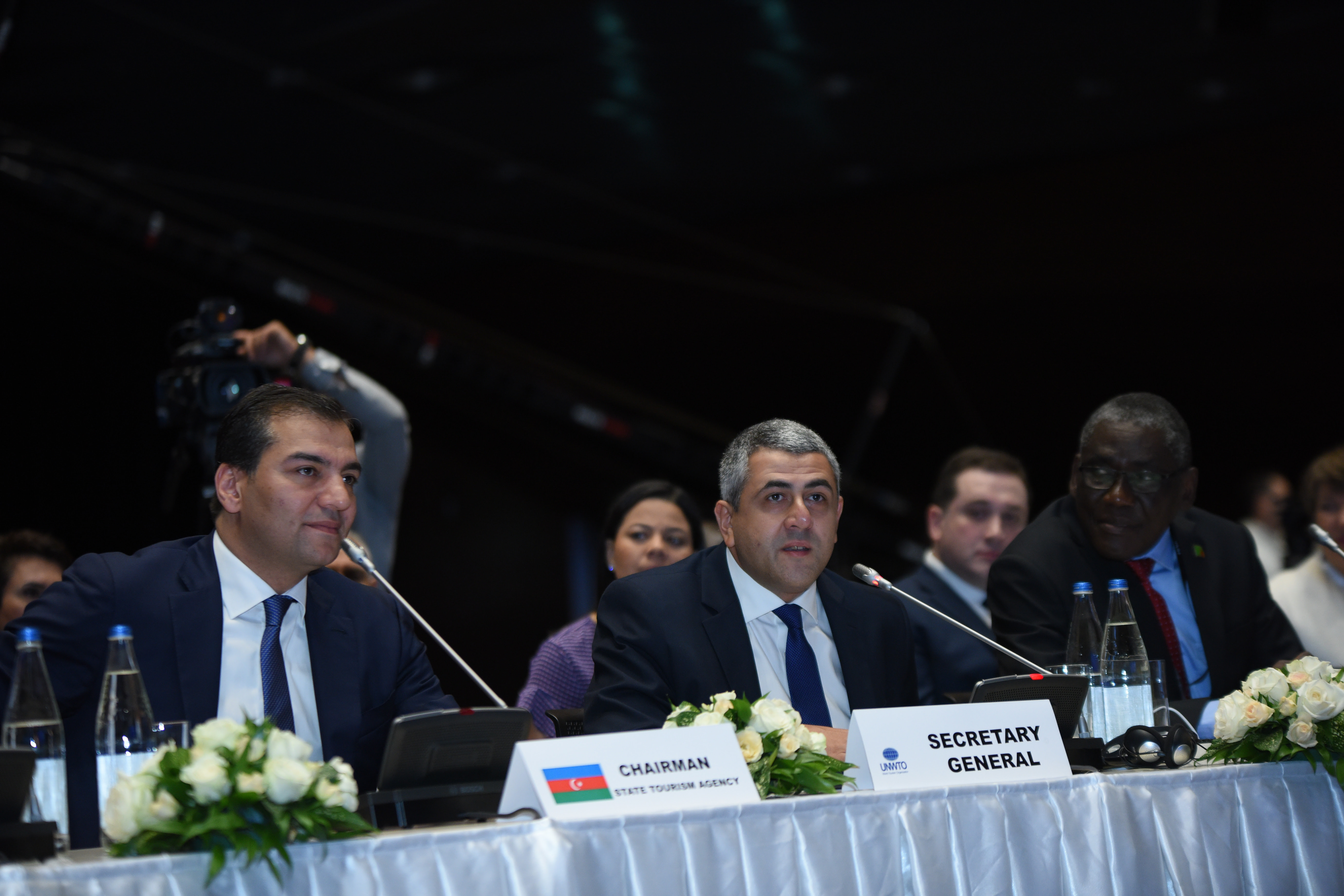 UNWTO Executive Council meeting reiterates tourism's force for growth and development
